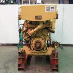 Where to get used marine diesel engines